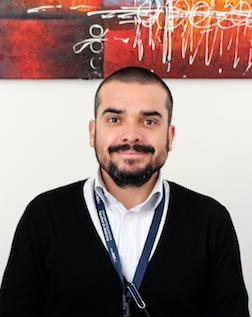 Alberto Salas Nicolau