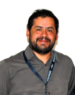Rodrigo Sandoval Guzman