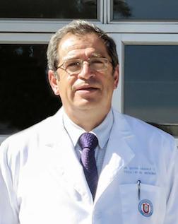 Dr. Sergio Häberle Tapia