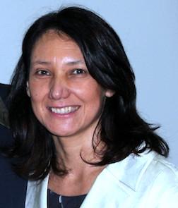 Carolina Naranjo Díaz