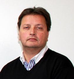 Gustavo Bresky Ruiz