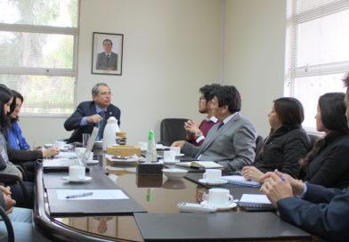 Facultad de Medicina y Municipalidad de Illapel buscan fortalecer alianza estratégica con campos clínicos
