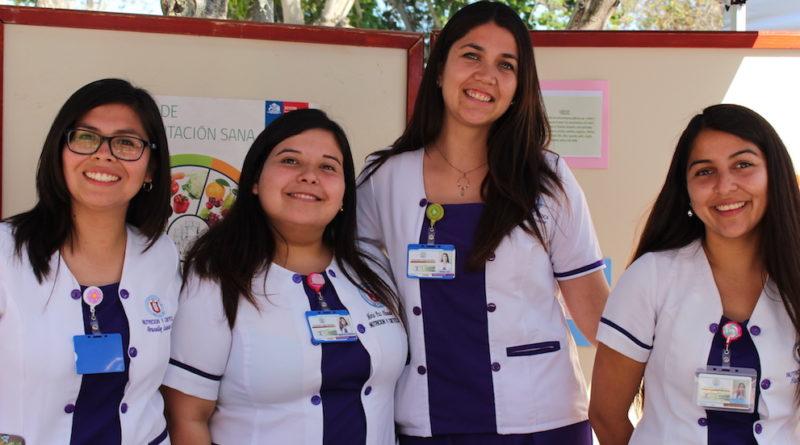 A través de la promoción de hábitos saludables, estudiantes y docentes buscan prevenir el cáncer