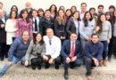 Kinesiología obtiene resultados positivos en proceso voluntario de evaluación