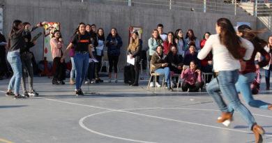 Estudiantes y Docentes celebraron día del Nutricionista