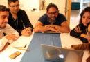 Carrera de Kinesiología realizó primera jornada de reflexión académica