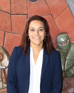 Priscila Argandoña Gálvez