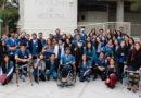 Estudiantes de Kinesiología aprenden desde la empatía