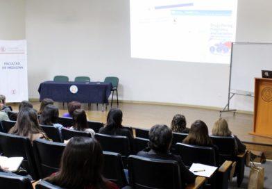 Profesionales de la salud se congregaron en nueva Jornada de Actualización en Lactancia Materna