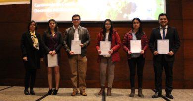 Facultad de Medicina certificó a Docentes Ad Honórem