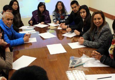 Facultad de Medicina capacitó a profesionales de Cesfam San Juan