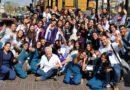 Facultad de Medicina celebró Mes del Corazón junto a la comunidad