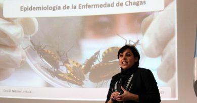 Academia científica de estudiantes de Medicina organizó simposio sobre enfermedad de Chagas
