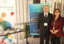 Premian trabajo de equipo UCN en Congreso Internacional