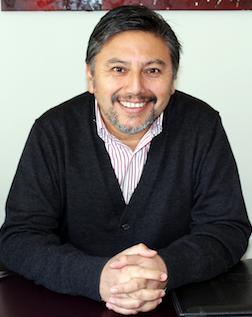 Alonso Pavez Salinas