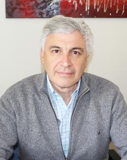 Fernando Bonacic Castro