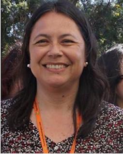 Jacqueline Flores Aguila