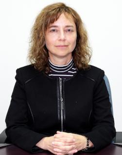 Marisol Alvarado