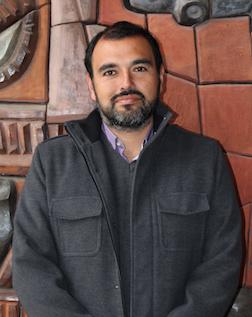 Rodrigo González Guamán