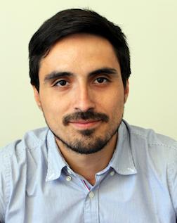 Rodrigo Araya Rojas