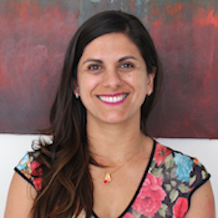 María Isabel Ríos Tellier