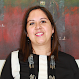 Nadia Muñoz Navarro