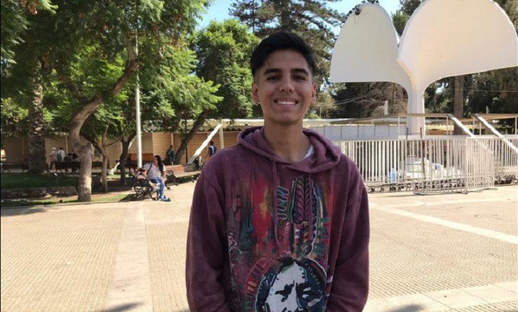 Carlos Contreras, desde el Liceo A9 de Punitaqui a Medicina en la UCN