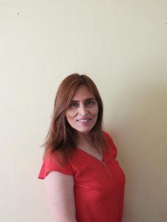 Cecilia Bórquez Romero
