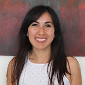 Claudia Bugueño Araya