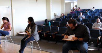 Este miércoles más de un centenar de médicos rendirán examen EUNACOM en nuestra Facultad