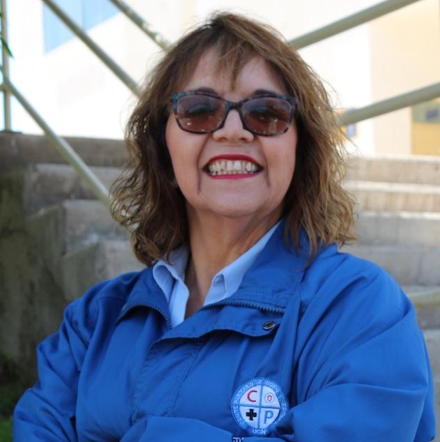 Tamara Fernández Gago